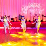 Great Gatsby themed gala
